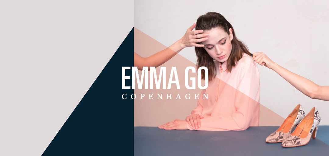 Emma Go Copenhagen shoes